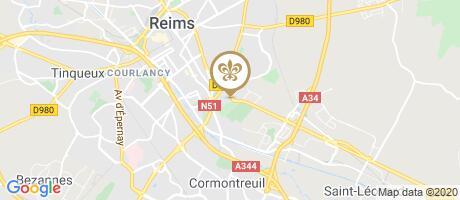 Domaine Les Crayeres Boutique Hotel In Reims Relais Chateaux